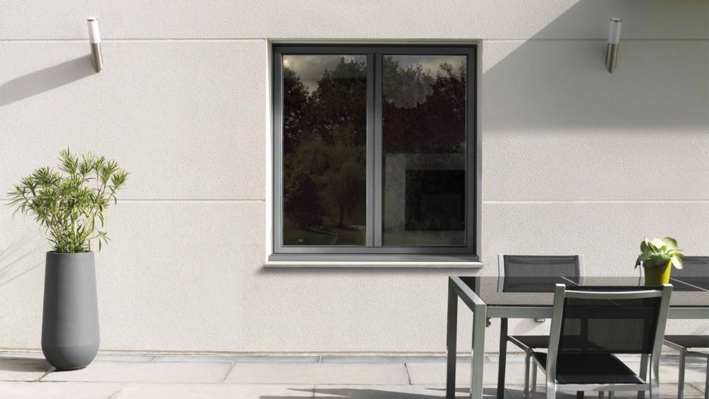 Fenêtre aluminium Nantes La Baule