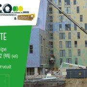 Offre d'emploi MCO Loire-Atlantique