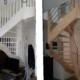 escaliers en bois la baule