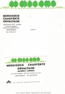 Visuel menuiserie Nantes MCO