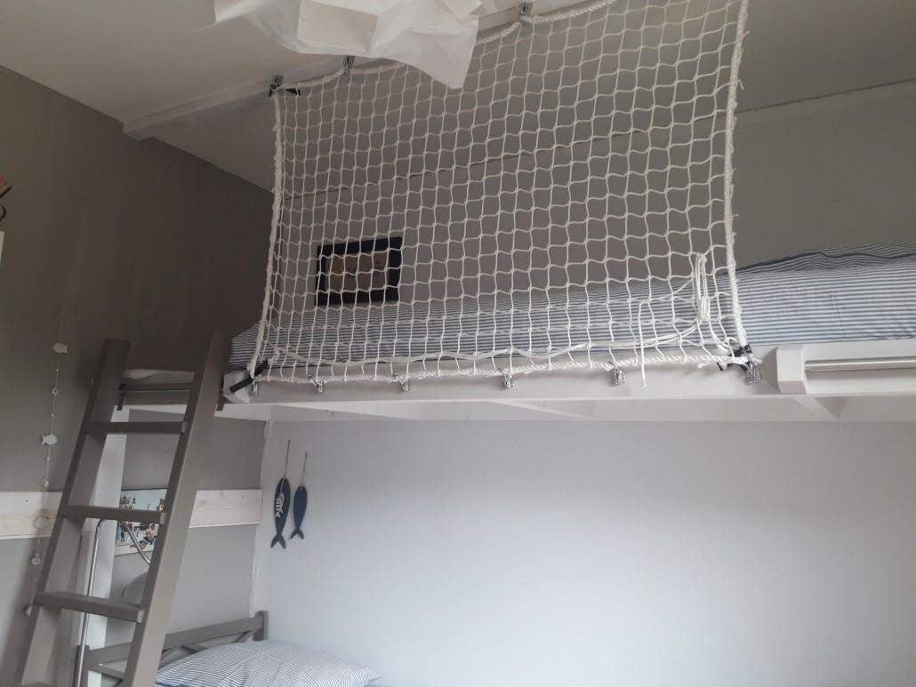 sur mesure et pose d un lit mezzanine