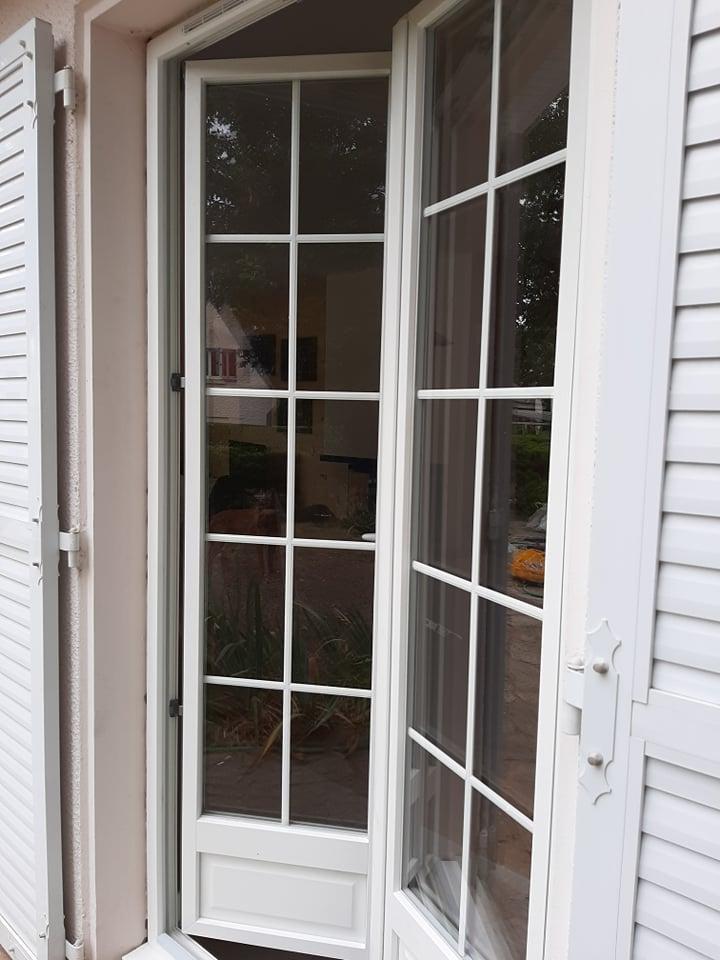 changement fenêtres PVC
